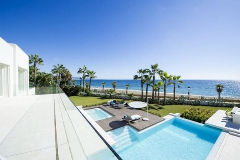 Top Properties in Marbella